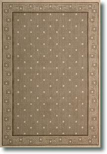 Cosmopolitan cs95 chs machine made area rug for Alexanian area rugs