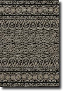 Crystal-63317-3393 Machine-Made Area Rug