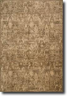 Silken Allure-SLK17-CHO Machine-Made Area Rug