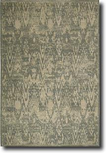Silken Allure-SLK17-SLT Machine-Made Area Rug