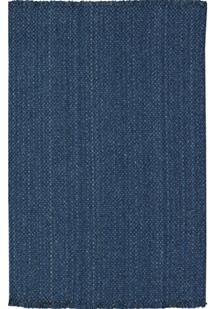 Hampton-0404-400-Denim Braided Area Rug