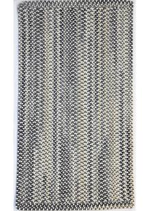 Bear Creek VS Rectangle-980-300-Grey Braided Area Rug