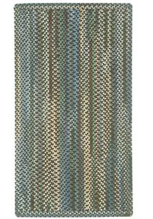 Bear Creek VS Rectangle-980-775-Java Braided Area Rug