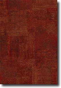 Rossi-68350-1010 Machine-Made Area Rug