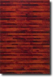 Rossi-68260-1010 Machine-Made Area Rug