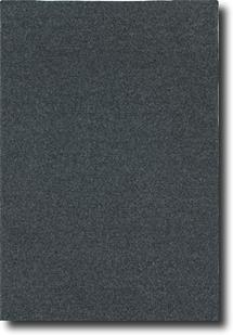 Bikini-3020-Charcoal-38 Indoor-Outdoor Area Rug
