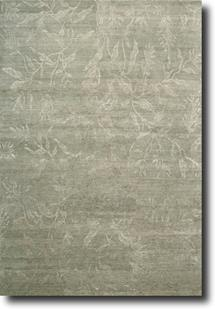 Silk Shadows-SHA01-LTG Hand-Knotted Area Rug