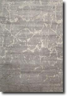 Silk Shadows-SHA02-SIL Hand-Knotted Area Rug