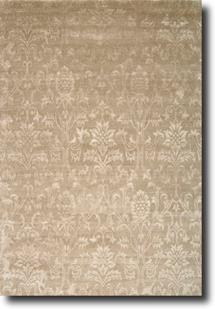 Silk Shadows-SHA03-LGD Hand-Knotted Area Rug
