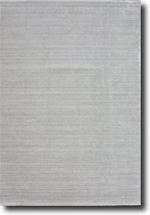Eufora Silk-517-Light Platine Machine-Made Area Rug