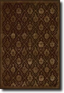 Regal Nouri-REG05-CHO Hand-Tufted Area Rug