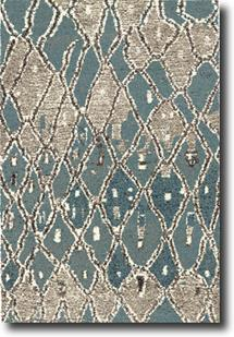 Amiani-23066-5969 Machine-Made Area Rug