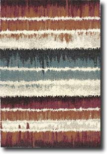Amiani-23073-8969 Machine-Made Area Rug