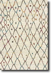 Amiani-23513-6979 Machine-Made Area Rug
