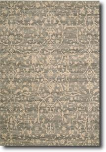 Silk Elements-SKE22-TAU Machine-Made Area Rug