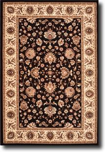 Waldorf-4269-Onyx Machine-Made Area Rug