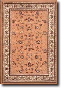 Waldorf-4040-Sandy Machine-Made Area Rug