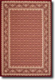 Waldorf-6117-Ruby Machine-Made Area Rug