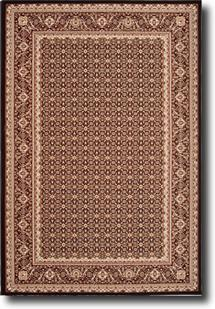 Waldorf-6117-Onyx Machine-Made Area Rug