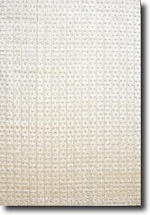 Azores-Chain Link-Cream Hand-Tufted Area Rug