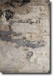 Transcend-TRD01-Pumice Stone Pussywillow Gray Hand-Tufted Area Rug