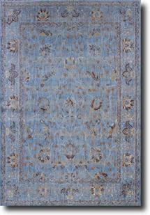 Pazari-521L Machine-Made Area Rug