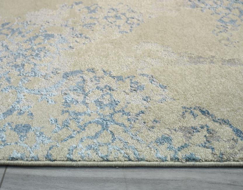 Vibe-501J Machine-Made Area Rug collection texture detail