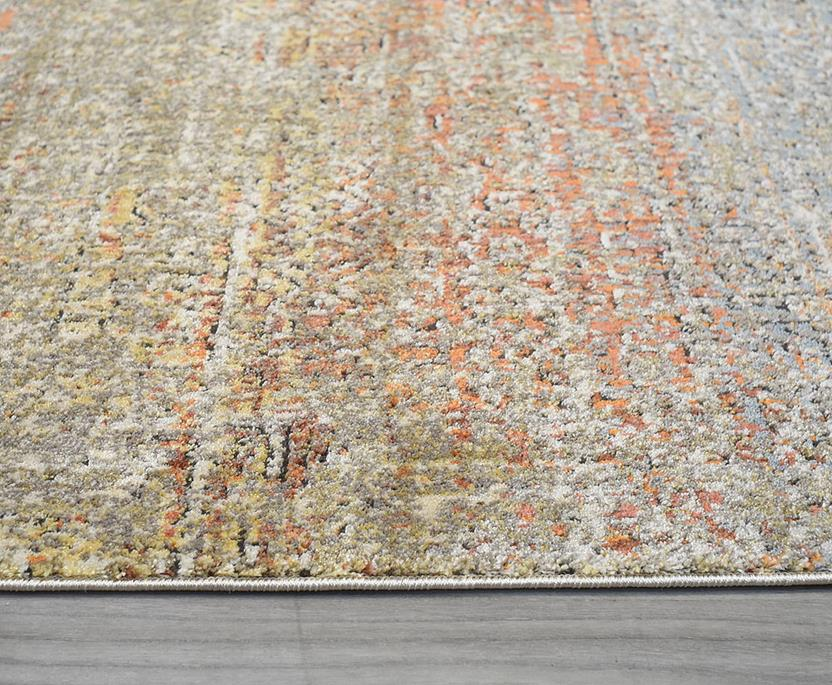 Brentwood-1333J Machine-Made Area Rug collection texture detail