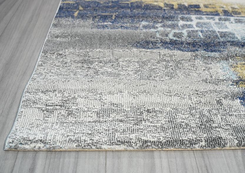 Vanguard-6600-BRSI Machine-Made Area Rug collection texture detail