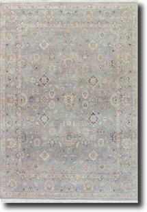 Biscayne-BS18-Moon Rock Hand-Knotted Area Rug