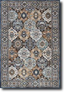 Spice Market-90669-50130 Machine-Made Area Rug