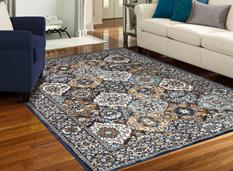 Spice Market-90669-50130 Room Lifestyle Machine-Made Area Rug detail