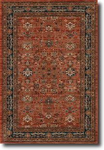 Spice Market-90936-20044 Machine-Made Area Rug