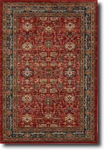 Spice Market-90936-30048 Machine-Made Area Rug