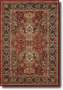 Spice Market-90938-30048 Machine-Made Area Rug