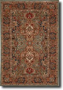 Spice Market-90938-50123 Machine-Made Area Rug
