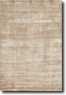 Urban Loop-urban-beige Hand-Knotted Area Rug