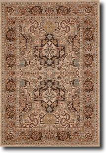 Spice Market-90938-70038 Machine-Made Area Rug