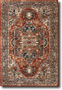 Spice Market-90807-30048 Machine-Made Area Rug