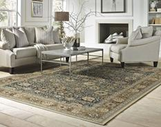 Spice Market-90934-50130 Room Lifestyle Machine-Made Area Rug detail