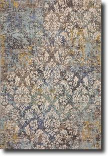 Cosmopolitan KAR-90957-90116 Machine-Made Area Rug