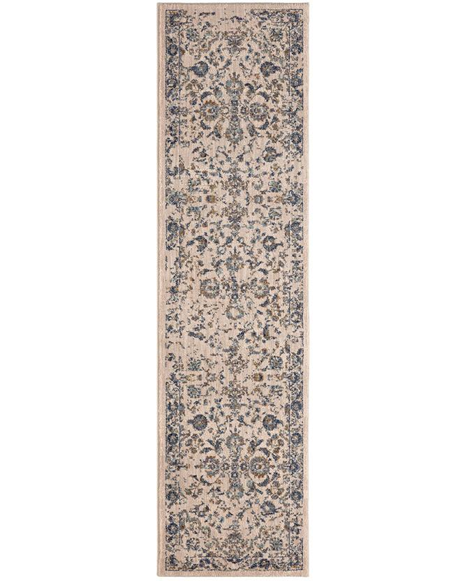 Cosmopolitan KAR-90955-50134 Machine-Made Area Rug