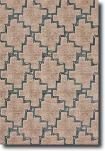 Cosmopolitan KAR-90959-60128 Machine-Made Area Rug