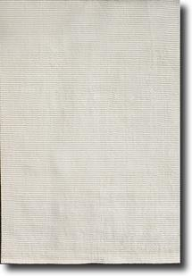 Urban Loop-urban-white Hand-Knotted Area Rug