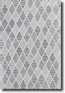 Veche-VEC-29-Gray Hand-Tufted Area Rug