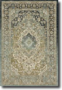 Touchstone-90941-50097 Machine-Made Area Rug