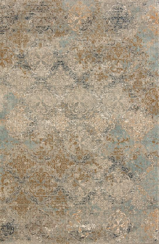 Touchstone-90945-90075 Machine-Made Area Rug