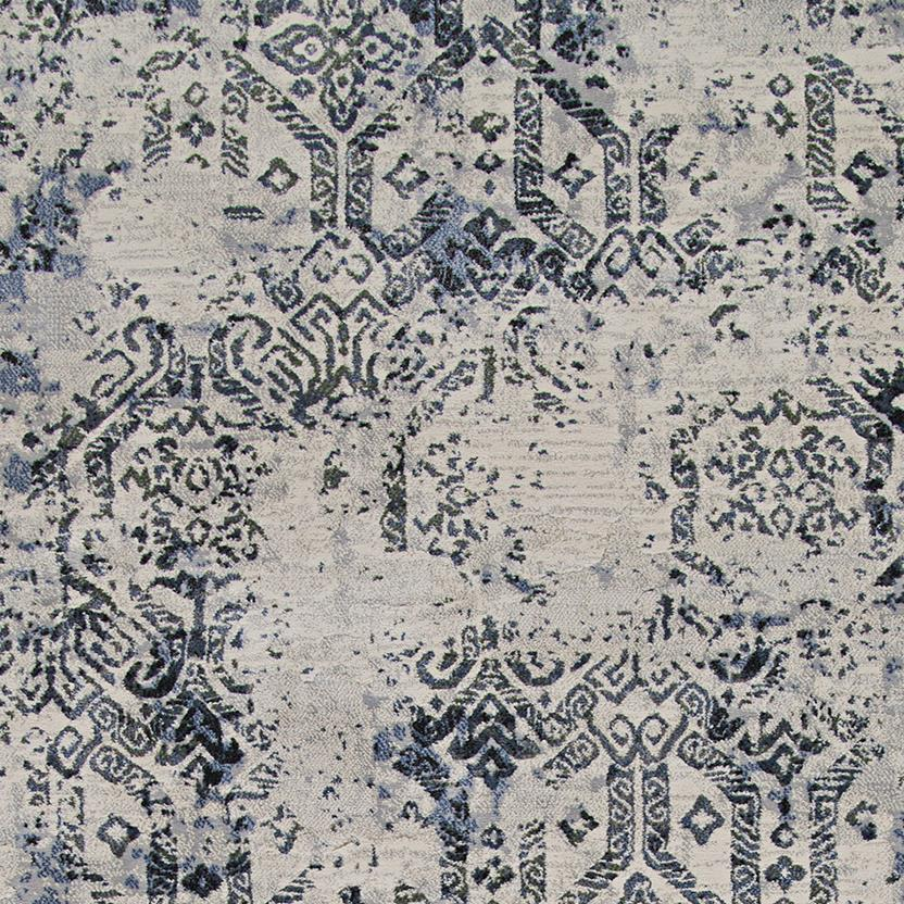 Easson CS-6437-7656 Machine-Made Area Rug collection texture detail
