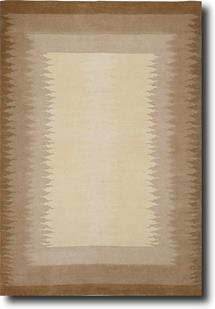 S&C Private Reserve-SCPR01-Morgan Sunrise Hand-Knotted Area Rug