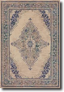Cosmopolitan KAR-90961-50134 Machine-Made Area Rug